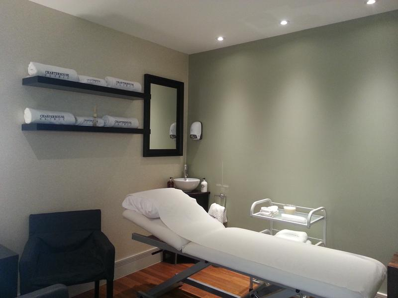 Therapy Rooms To Rent Marylebone
