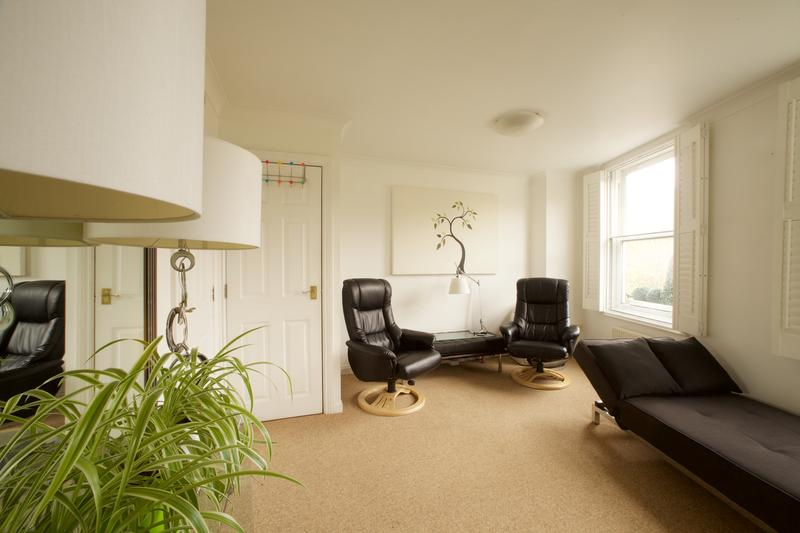 Ad Hoc Therapy Rooms London