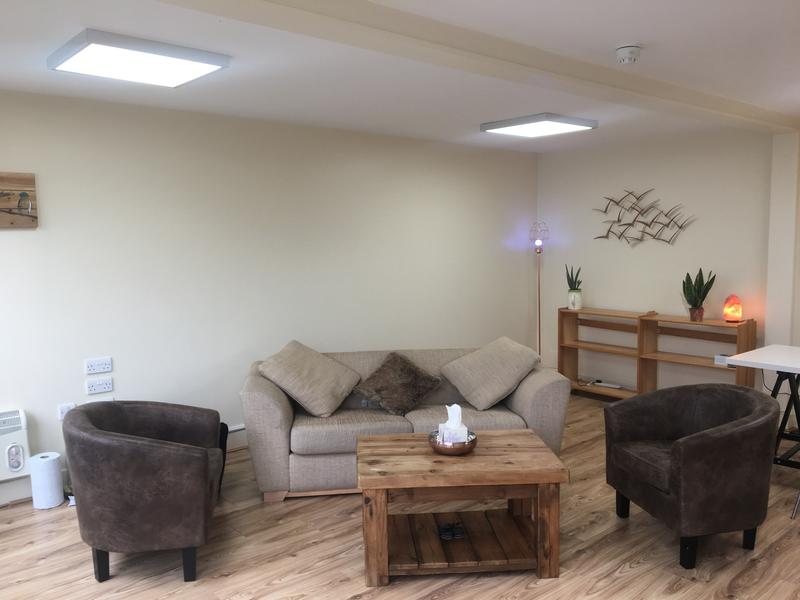 Therapy Room For Rent East London