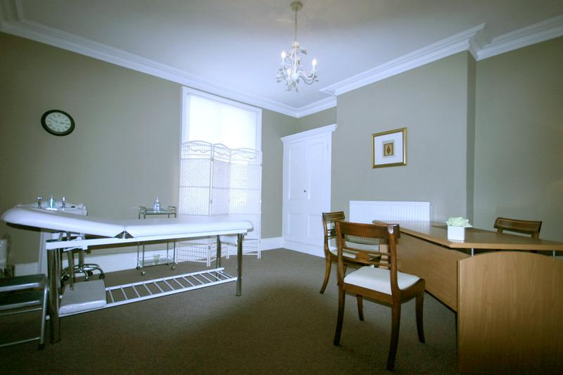 Consulting Room To Rent Cheshire